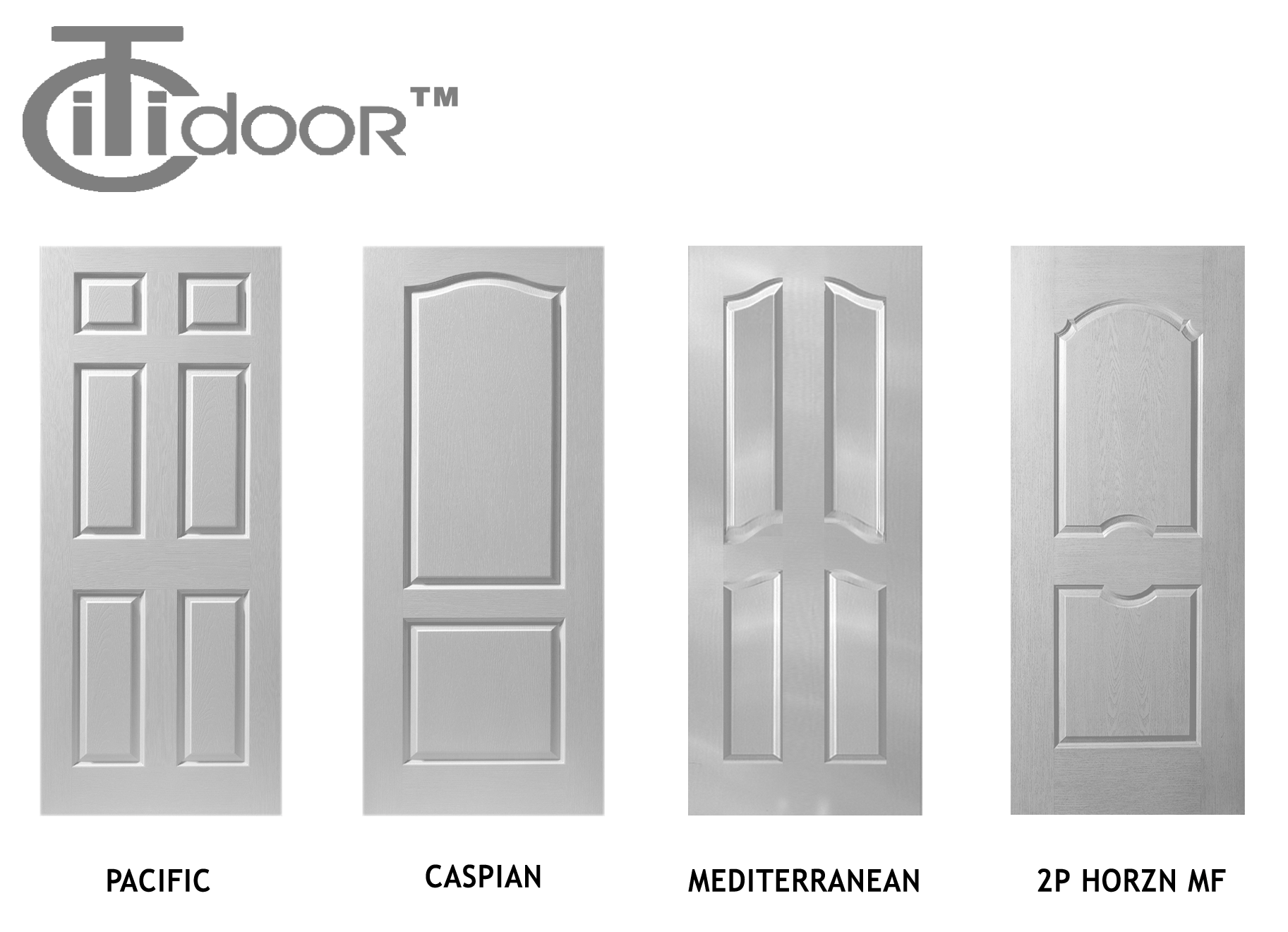 DOORMAX SERIES. DOORMAX Molded Door ...