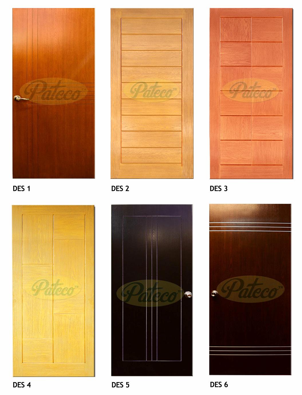 CUSTOM FLUSH DOORS & Flush Doors  