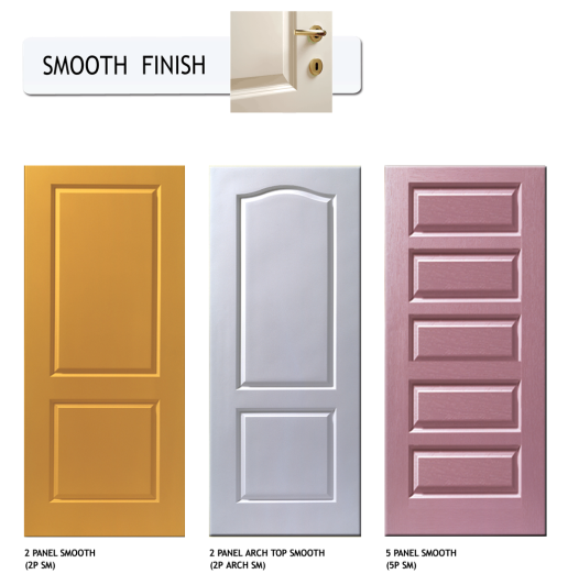 SMOOTH_FINISH GROUP